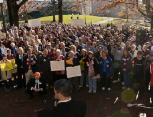 Rally in Support of 2nd Amendment Gun Rights in Richmond Saturday!