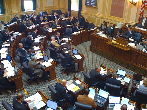 VA General Assembly