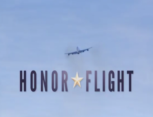 HONOR FLIGHT, The Movie @ Byrd Theatre