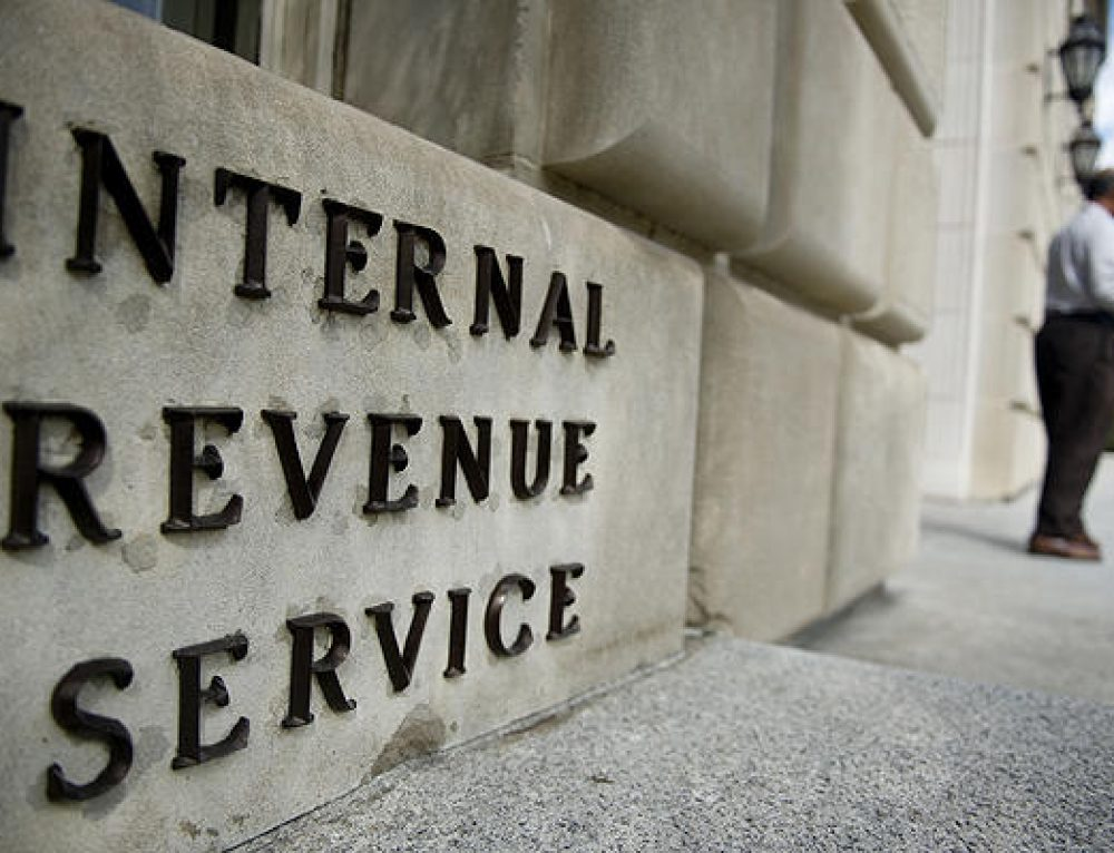 Richmond Tea Party Victorious in Lawsuit Against IRS!