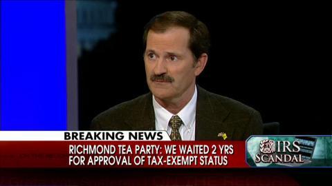 RTP Executive Director Update – 5/21/2013 – Richmond Tea Party