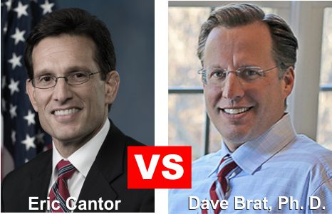 Cantor vs Brat