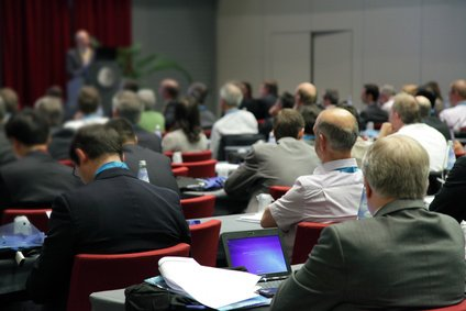 picture of conference