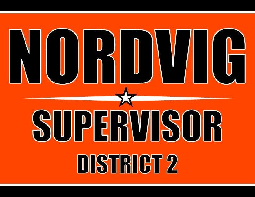 Larry Nordvig for Powhatan District 2 Supervisor