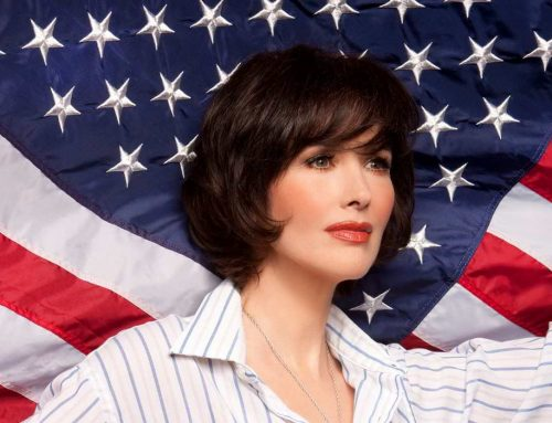RTP Welcomes Actress Janine Turner