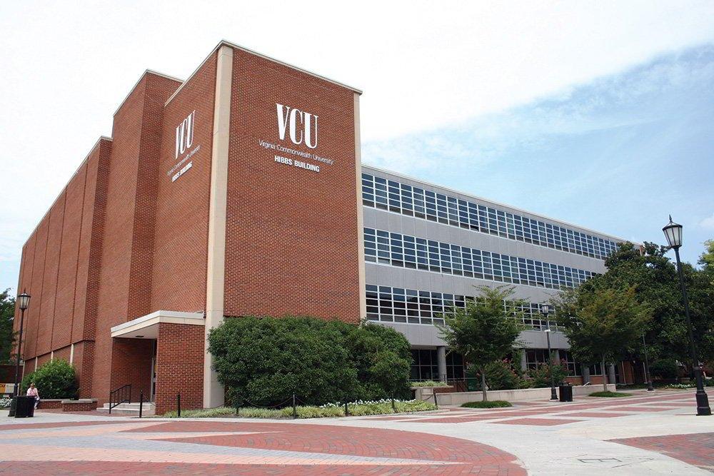 Hibbs Hall VCU