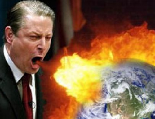 Lawrence Solomon: Why it looks like 'game over' for global warming