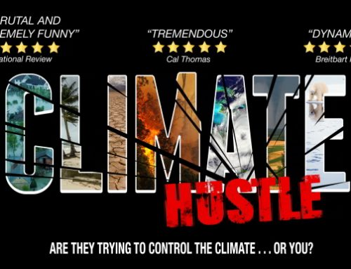 """Climate Change"" Movie Event in Richmond Monday"