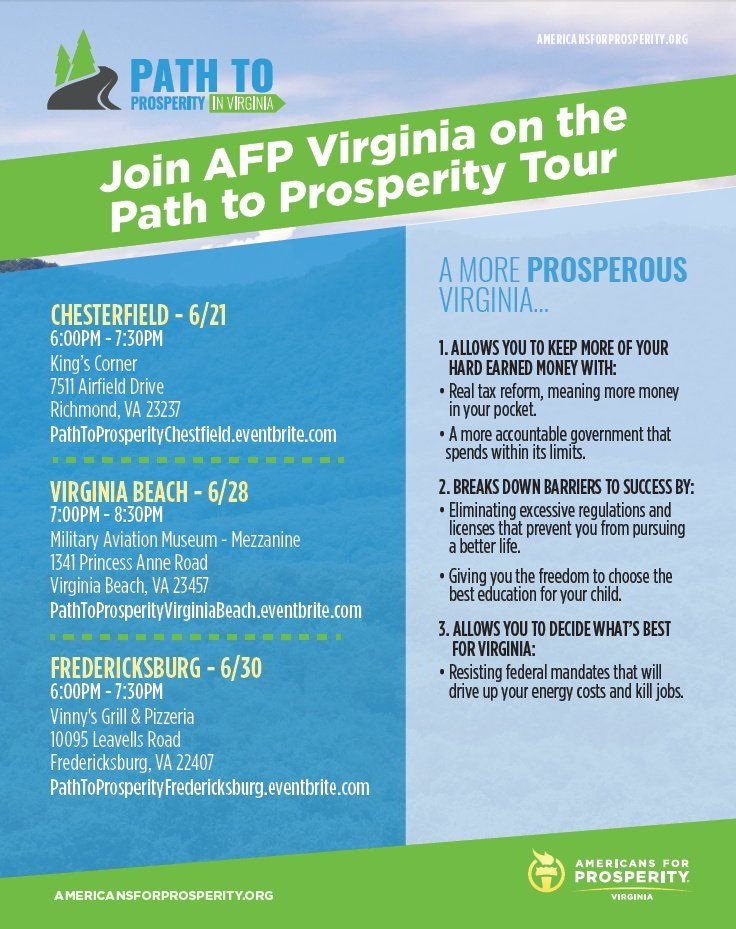 AFP Path to Prosperity