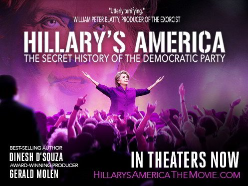 Hillarys America Movie