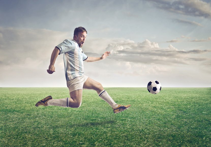 Soccer Nerd