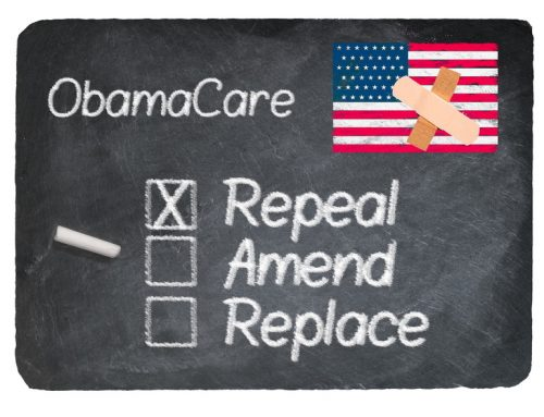 What's going on with Obamacare?