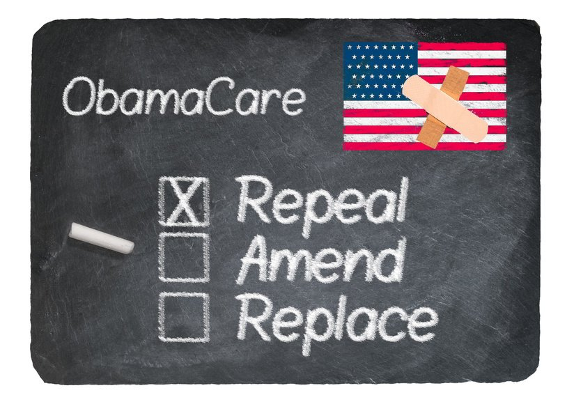 Obamacare Repeal