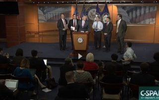 House Freedom Caucus Healthcare Discussion