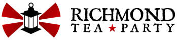 Richmond Tea Party Logo