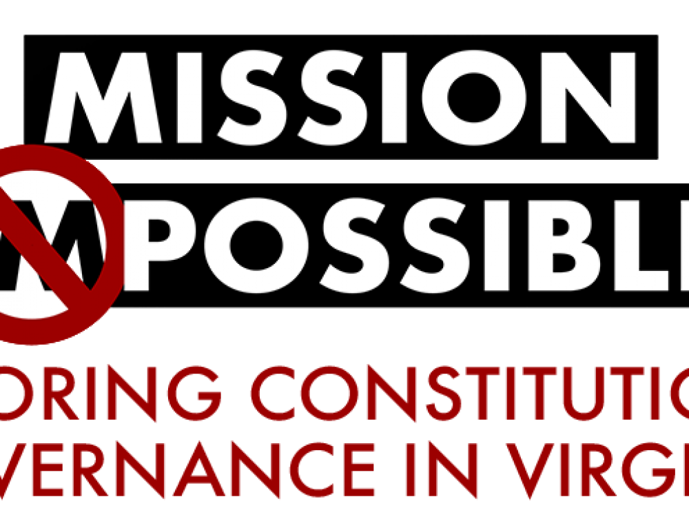 Don't Miss it… VA Tea Party Federation fall conference SATURDAY!