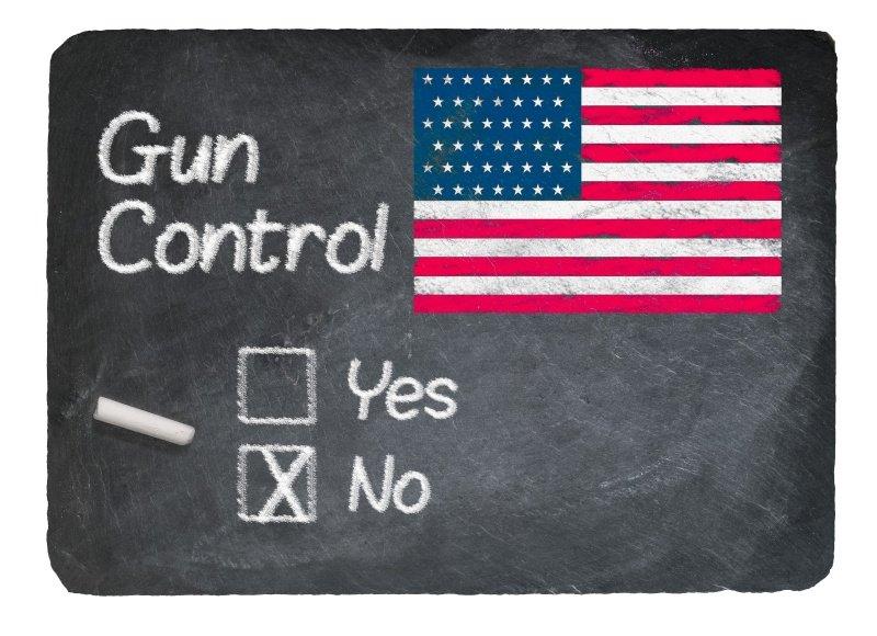 Stop Gun Control